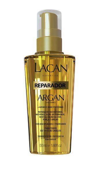 Reparador de pontas Argan Lacan 55ml