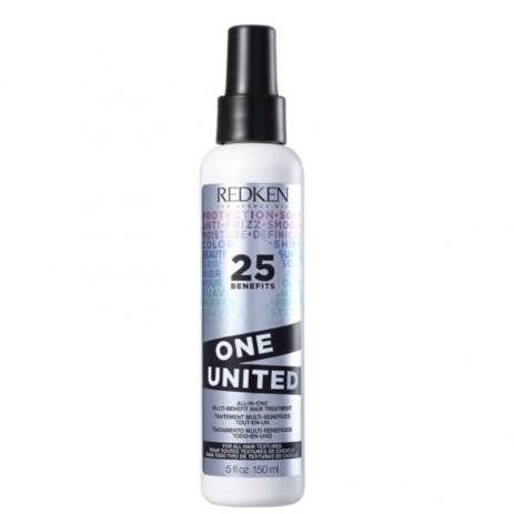 Leave-in Redken 25 benefícios One United  150ml