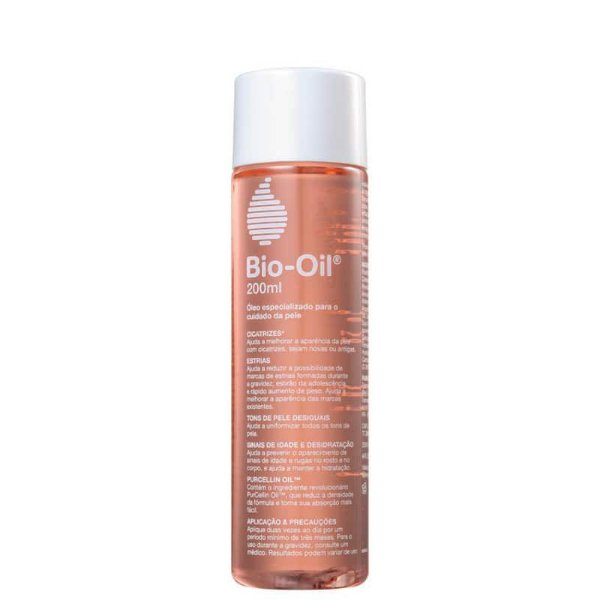 Bio Oil - Óleo Restaurador 200ml