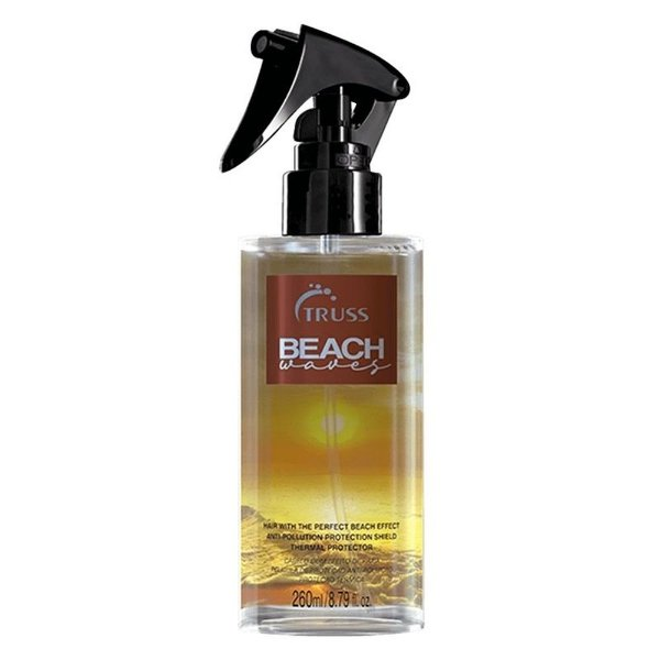 Leave in Truss Beach Waves 260ml