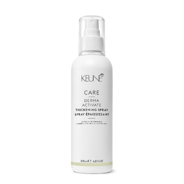 Spray Keune Care Derma Activate Thickening 200ml