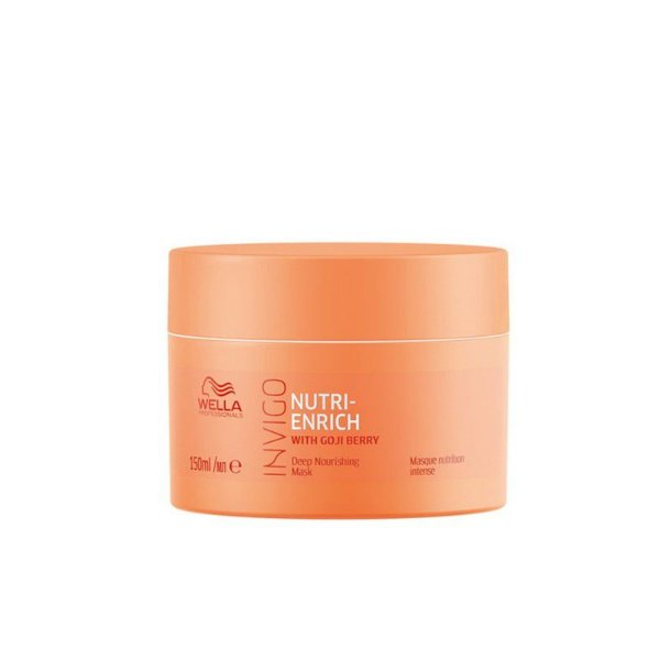 Máscara Wella Nutri-Enrich 150ml
