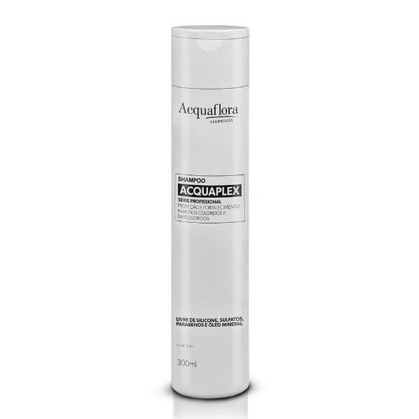 Shampoo Acqualfora Acquaplex 300ml
