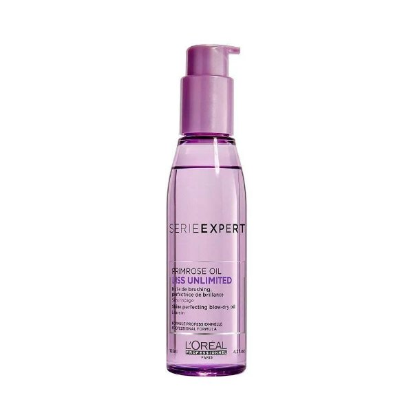 Sérum Loreal Professionnel Liss Unlimited 125ml