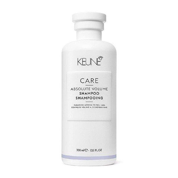 Shampoo Keune Care Absolut Volume 300ml