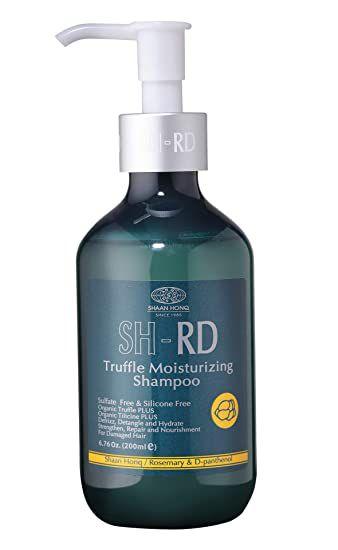 Shampoo SHRD Truffle Mosturizing 200ml