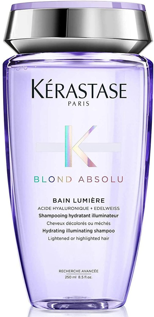 Shampoo Kerastase Blond Absolut Lumiere 250ml