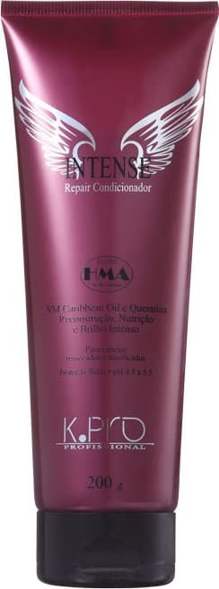 Condicionador KPro Intense Repair 200ml
