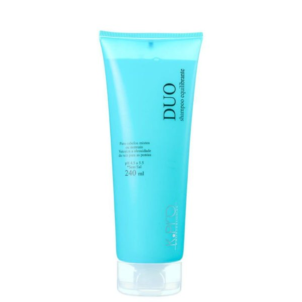 Shampoo KPro Duo Equilibrante 240ml