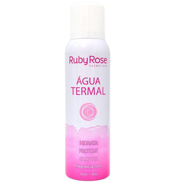 Água Termal Coco - RUBY ROSE 150ml