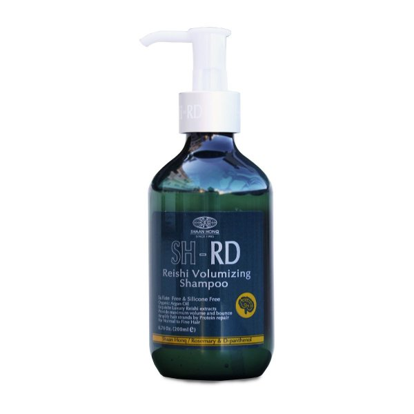 Shampoo SHRD Reishi Volumizing 200ml