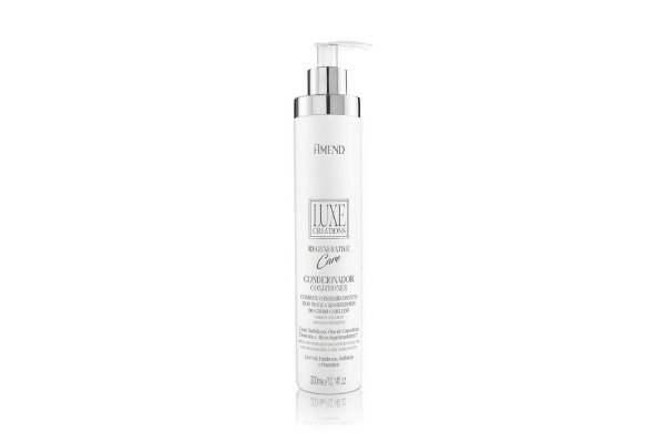 Condicionador Amend Regenerative Care Luxe Creations - 300ml