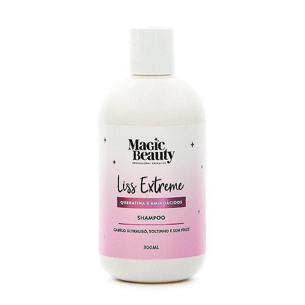 Shampoo Magic Beauty Liss Extreme 300ml