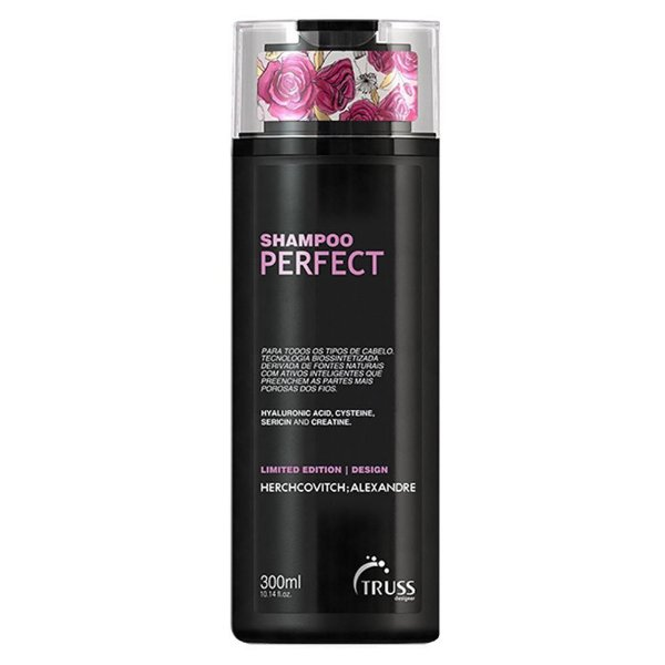 Shampoo Truss Perfect 300ml