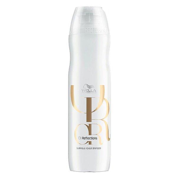 Shampoo Wella Oil Reflections 250ml