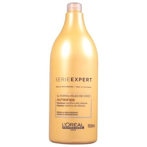 Shampoo Loreal Professionnel Nutrifier 1500ml