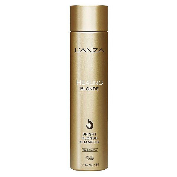 Shampoo Lanza Healing Bright Blonde 300ml