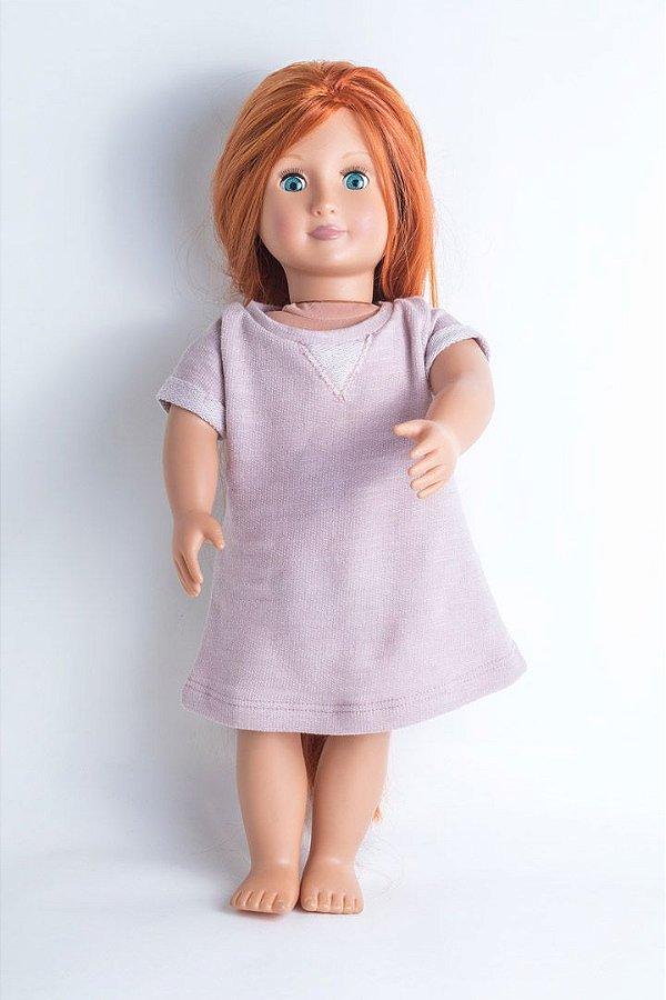 Roupinhas de boneca Sortidas