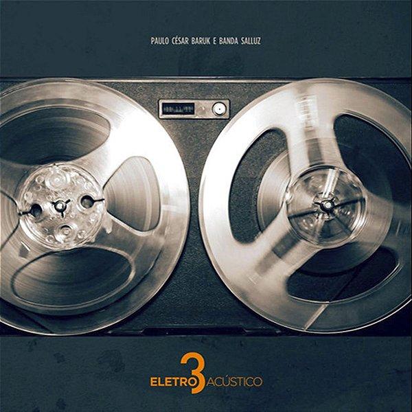 CD Eletro Acústico 3