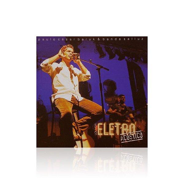 CD Eletro Acústico 1