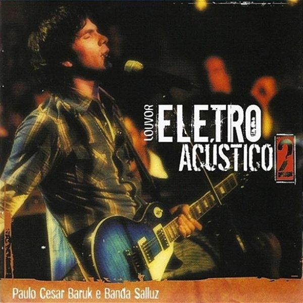 CD Eletro Acústico 2