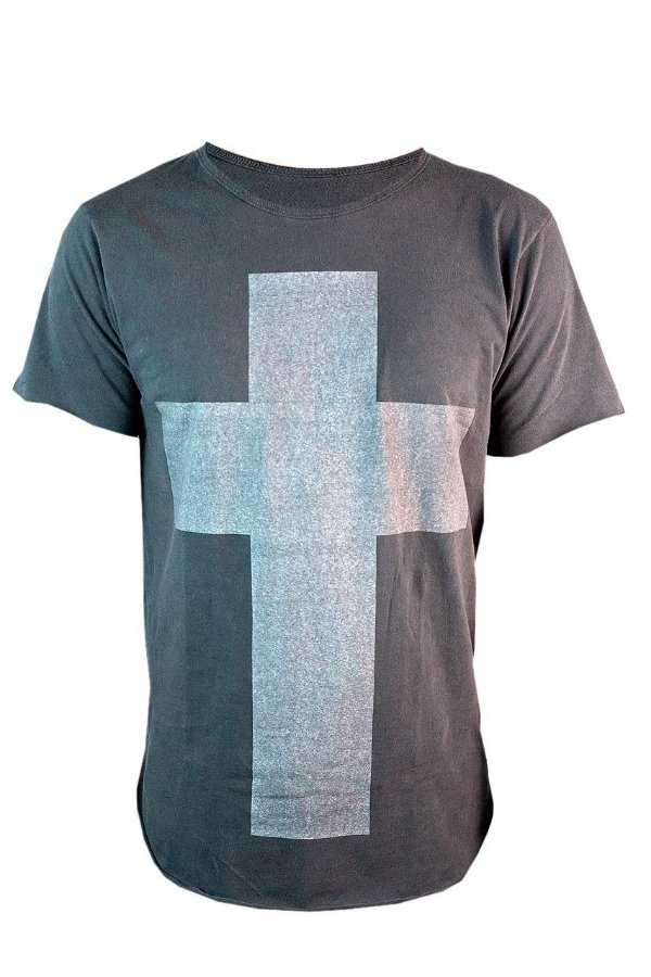 T-Shirt Cruz Long