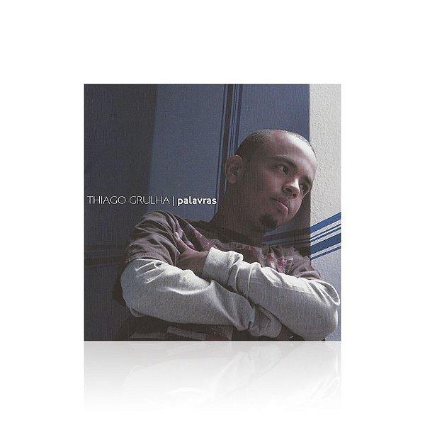 CD Palavras