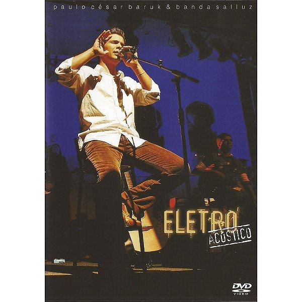 DVD Eletro Acústico 1