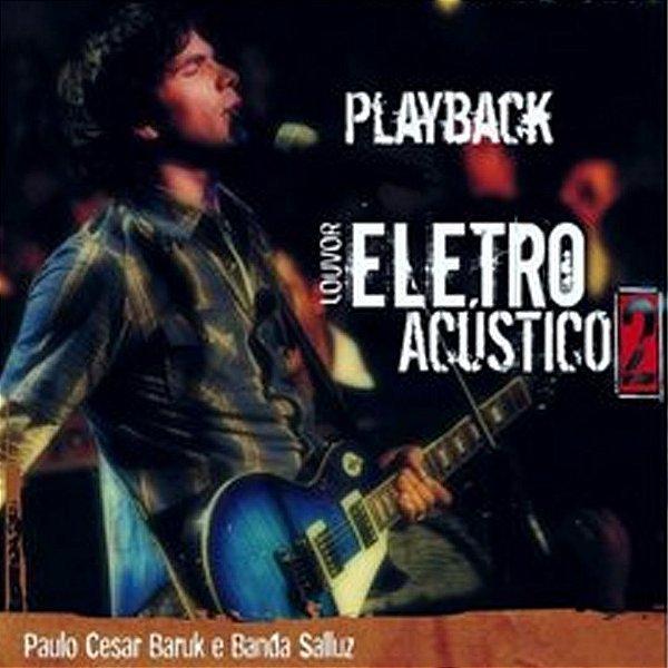 Playback Eletro Acústico 2