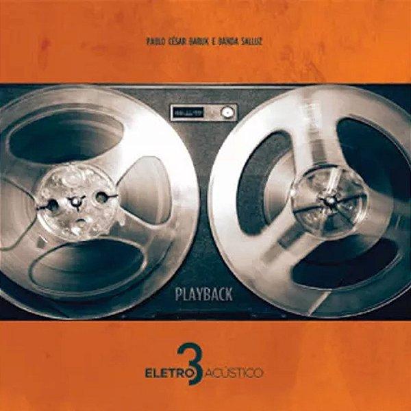Playback Eletro Acústico 3
