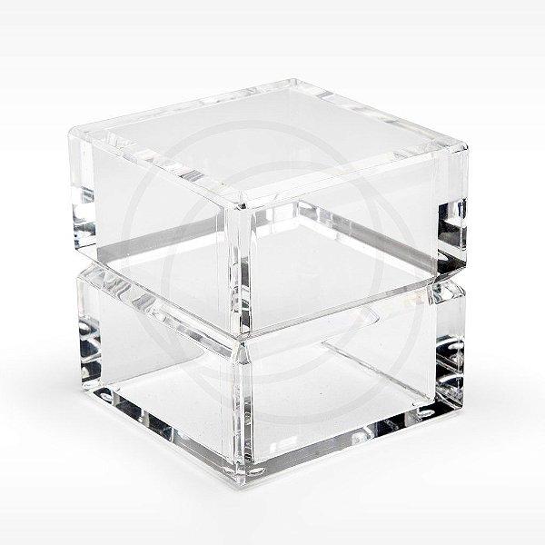 Cubo Frisado Modelo M