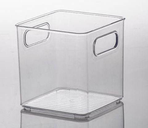 899 - Organizador Modular Cristal | 15X15X15CM