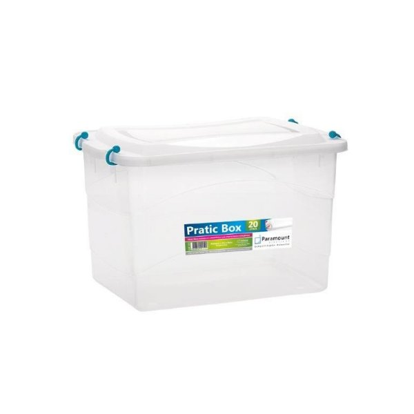151 - Pratic Box | 20L