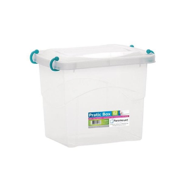 409 - Pratic Box | 2L