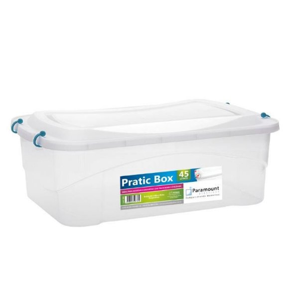 426 - Pratic Box | 45L