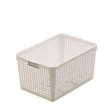Cestas Organizadoras Basket Deep 4584 kit C/10