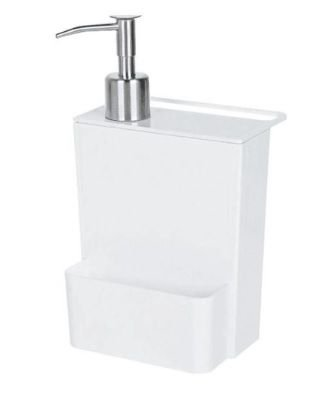 Dispenser multi glass 600ml branco