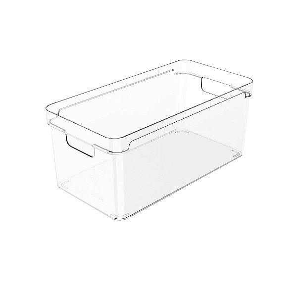 Organizador clear 30x15x13 - OU