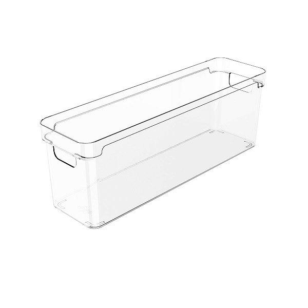 Organizador clear 37x10x13 - OU