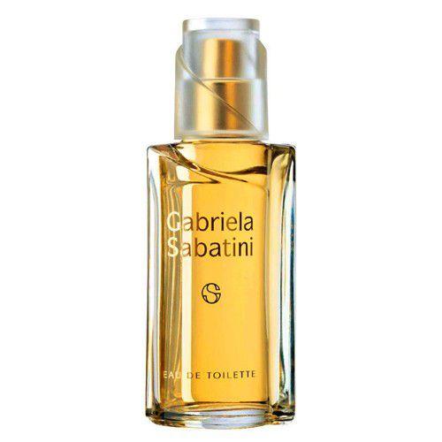 Perfume Gabriela Sabatini Feminino Eau de Toilette