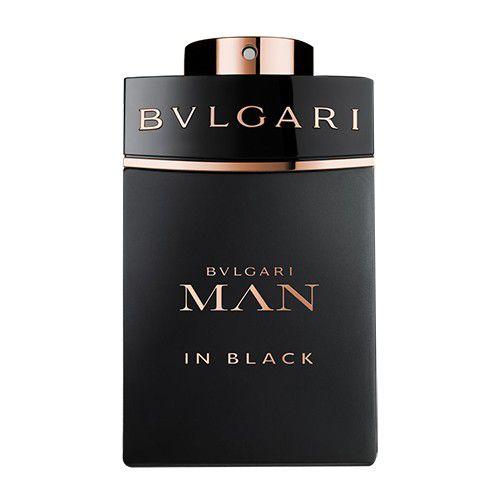 Perfume Bvlgari Man in Black Masculino Eau de Parfum