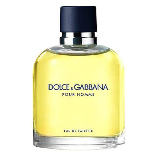 Perfume Dolce&Gabbana Masculino Eau de Toilette