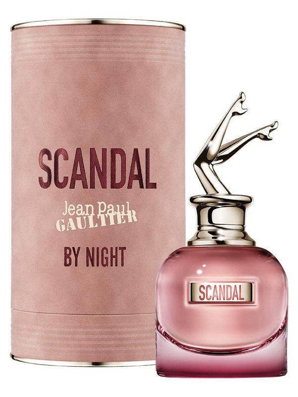 Perfume Scandal By Night Jean Paul Gaultier Eau de Parfum
