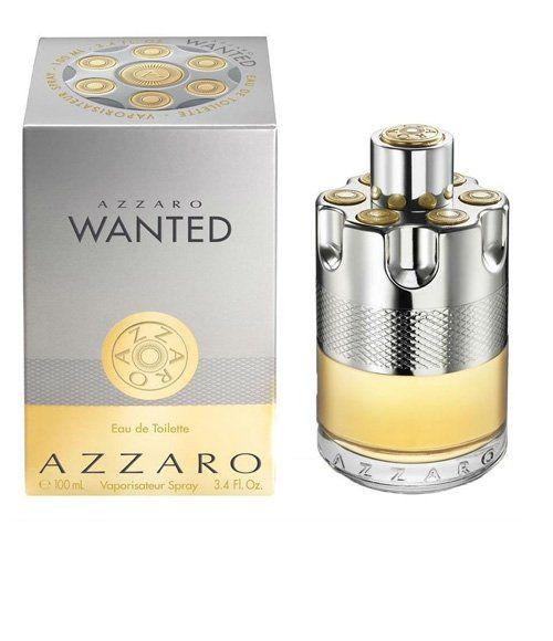 Perfume Azzaro Wanted Eau de Toilette