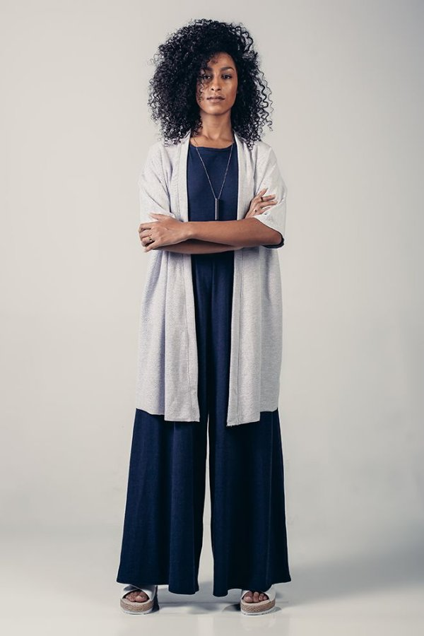 Kimono Nísia