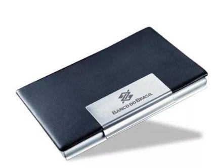 Porta Cartão Personalizado REF-4480 100 unidades