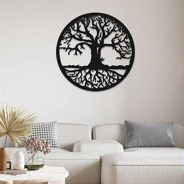 Árvore da Vida com raizes