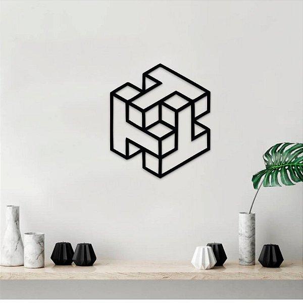 Cubo Conexão