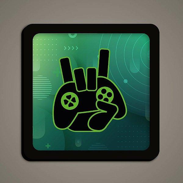 Quadro Gamer 3D – 04