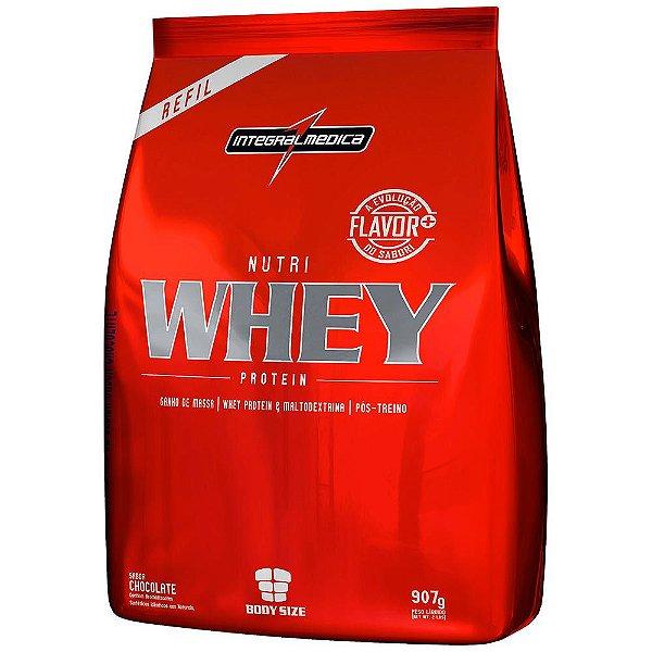 Whey Protein Integral Médica